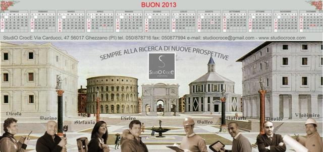 BIGLIETTO 2012